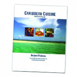 Image from Caribbean Cuisine Cookbook