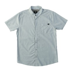 Image from EVO Coastal Short-Sleeve Woven Shirt (Men's)
