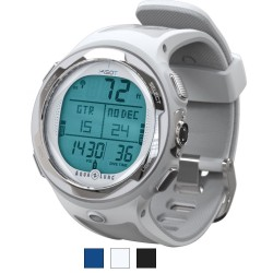 Image from Aqua Lung i450T Wrist Dive Computer with USB Cable