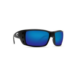 Image from COSTA PERMIT MATTE BLK/BLUE 580G