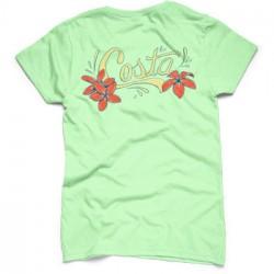 Image from Costa del Mar Women's Tropics T-Shirt