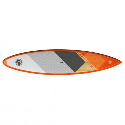"Image from Imagine Crossover Wood Composite SUP 10'6"", 11', 12'"
