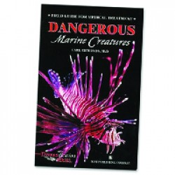 Image from Dangerous Marine Creatures - Scuba Diving Book