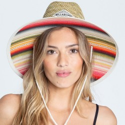 Image from Billabong Tipton Beach Hat (Women's) Sandollar