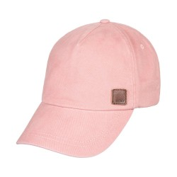 Image from Roxy Extra Innings A Baseball Hat (Women's) Desert Sand