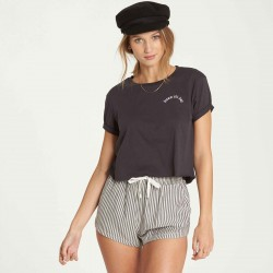Image from Billabong Road Trippin Soft Shorts (Women's) bLACK