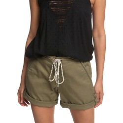 Image from Roxy Love at Two Beach Shorts (Women's) - Burnt Olive