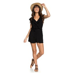 Image from Roxy Cool Your Heart Romper (Women's)
