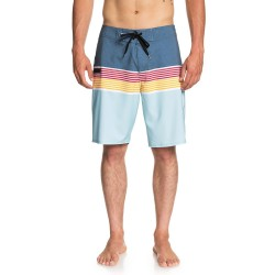 """Image from Quiksilver Highline Division 20"""" Boardshorts (Men's) Tapestry"""