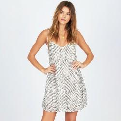 Image from Amuse Society Avenida Del Sol Mini Dress (Women's) Casa Blanca