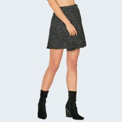 Image from Amuse Society Hey Dottie Skirt (Women's) Black