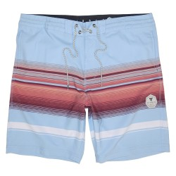 "Image from Vissla El Granada 20"" Boardshort (Men's) Ice Blue"