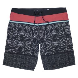 "Image from Vissla Slamet 20"" Boardshorts (Men's) Phantom"