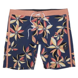 "Image from Vissla Montra 18.5"" Boardshorts (Men's) Dark Denim"