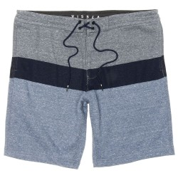 "Image from Vissla Foamy 20"" Sofa Surfer Short (Men's) Dark Heather"