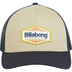 Image from Billabong Walled Trucker Hat (Men's
