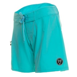 Image from EVO Bella Boardshorts (Women's) Aqua
