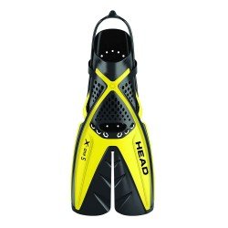 Image from Head X-One Split Snorkeling Fin