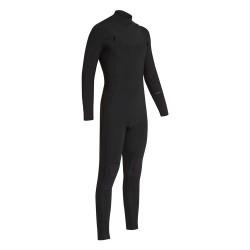 Image from Billabong 3mm 4/3 Furnace Revolution Full Wetsuit (Men's) Black