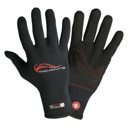 Image from Aqua Lung 2MM Kai Diving Gloves (Men's) Black