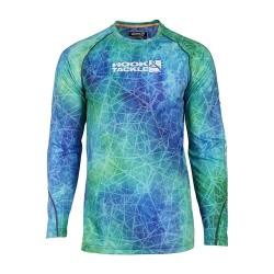 Image from Hook & Tackle Webbie UPF 50+ Long-Sleeve Tech T-Shirt (Men's)