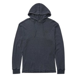 Image from Billabong Keystone Pullover Hoodie (Men's) Navy