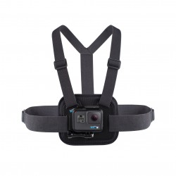 Image from GoPro Chesty Chest Mount Performance Harness