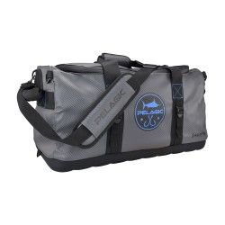 Image from PELAGIC Aquapak Duffle Bag - 50L Grey