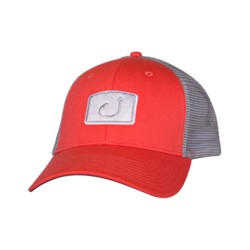 Image from AVID Tidal Trucker Hat (Women's) Coral