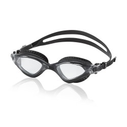Image from Speedo MDR 2.4 Elastomeric Swimming Goggles Clear