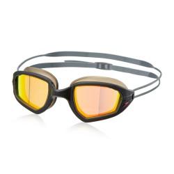 Image from Speedo Covert Mirrored Swimming Goggle Black