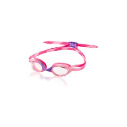 Image from Speedo Hyper Flyer Youth Racing Goggles Purple