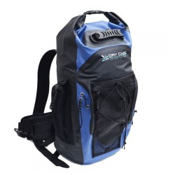 Image from Dry Case Masonboro 35L Dry Backpack Blue