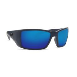 Image from Costa Blackfin Polarized Sunglasses (Men's) Midnight Blue Blue Mirror