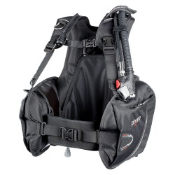Image from Mares Prime Upgradeable BCD