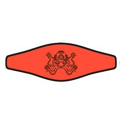 Image from Innovative Scuba Concepts EZ Strap for Dive Masks Octopus Helmet