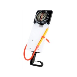 Image from Trident Diving Slate with Retractor and Compass TRI-D684
