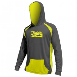 Image from Pelagic Vaportek +50 UV Performance Hoody (Men's)