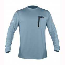 Image from Pelagic AeroFlex Tek Shirt