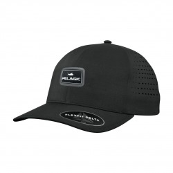 Image from Pelagic Flexfit Delta Water-Resistant Cap (Men's)