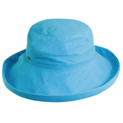 Image from Dorfman Fashion Cloth Womens Hat