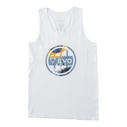 Image from EVO Double Exposed Tank Top (Men's)