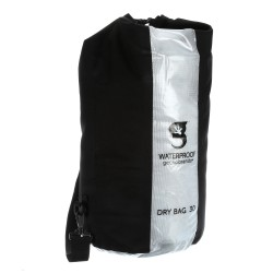 Image from Gecko 30L Dry Bag - Closed