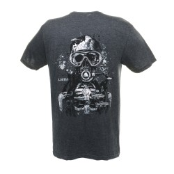 Image from Duck Co. Life and Depth T-Shirt (Men's) - HCH