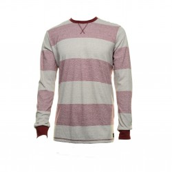 Image from Quiksilver Maxed Out Snit Crew Long-sleeve Shirt (Men's)