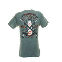 Image from Stay Salty Divers Direct T-Shirt (Men's)