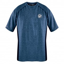 Image from Pelagic Waterman Pro UPF 30+ Short-Sleeve Performance Shirt (Men's)
