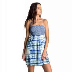 Image from Roxy Crystal Light Tube Dress with Removable Straps (Women's)