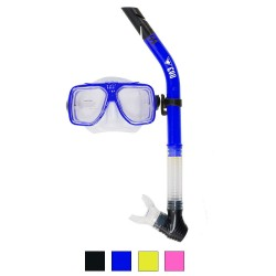 Image from EVO Drift Scuba Mask Snorkel Combo