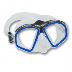 Image from EVO Elite Largo 2 Lens Mask - Blue